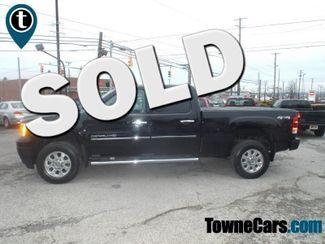 2013 GMC Sierra 2500HD Denali | Medina, OH | Towne Auto Sales in ohio OH