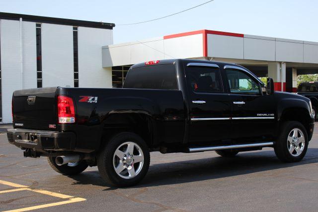 2013 GMC Sierra 2500HD Denali Mooresville , NC 6