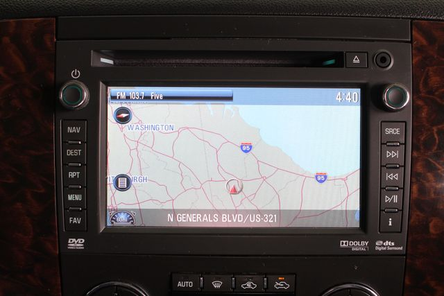 2013 GMC Sierra 2500HD Denali Crew Cab 4x4 Z71 - NAV - TONNEAU! Mooresville , NC 4
