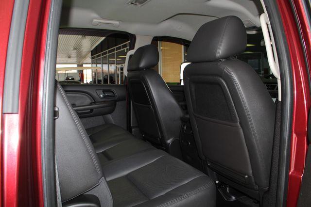 2013 GMC Sierra 2500HD Denali Crew Cab 4x4 Z71 - NAV - TONNEAU! Mooresville , NC 39