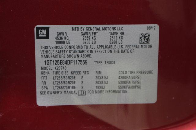 2013 GMC Sierra 2500HD Denali Crew Cab 4x4 Z71 - NAV - TONNEAU! Mooresville , NC 47