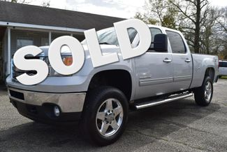 2013 GMC Sierra 2500HD SLT in Picayune MS