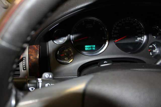 2013 GMC Sierra 2500HD Denali Roscoe, Illinois 13