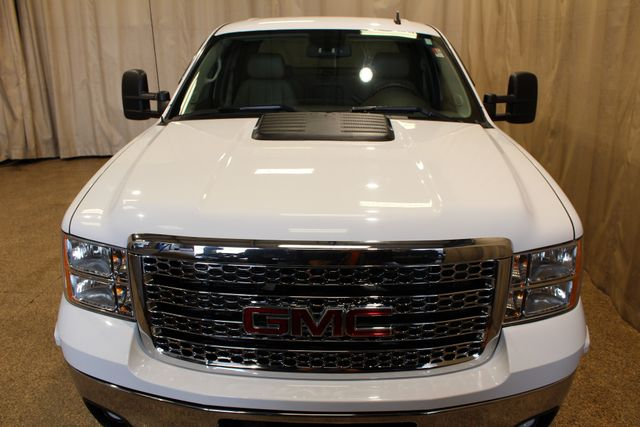 2013 GMC Sierra 2500HD SLT Roscoe, Illinois 8