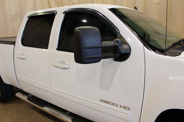2013 GMC Sierra 2500HD SLT Roscoe, Illinois 10