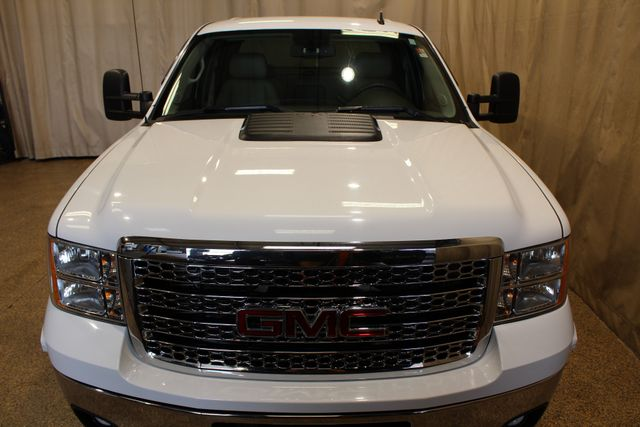 2013 GMC Sierra 2500HD SLT Roscoe, Illinois 2