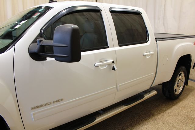 2013 GMC Sierra 2500HD SLT Roscoe, Illinois 6