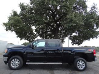 2013 GMC Sierra 2500HD in San Antonio Texas