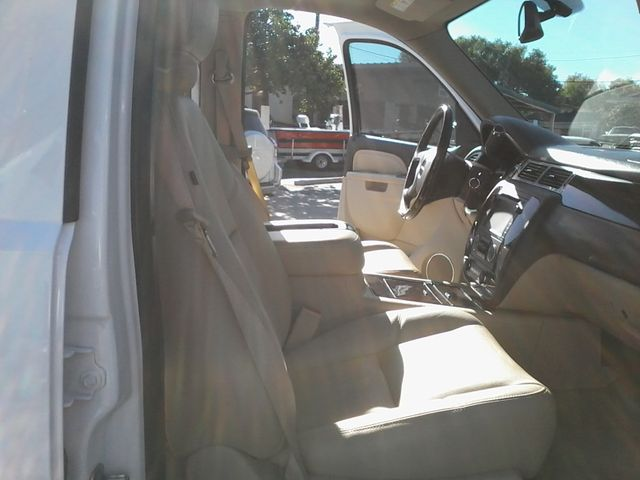 2013 GMC Sierra 2500HD Denali Z71Pkg San Antonio, Texas 11