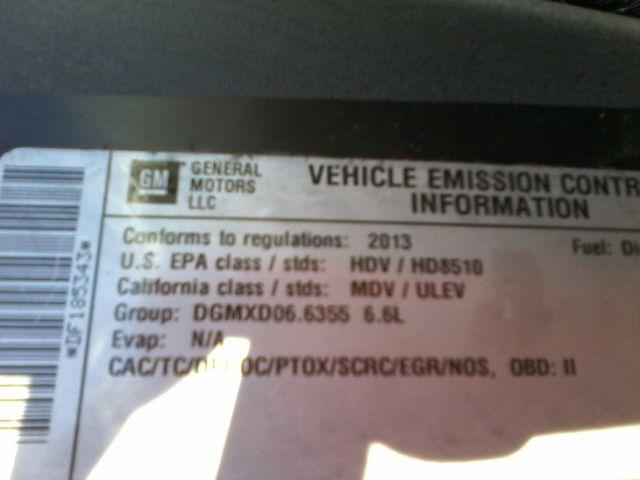 2013 GMC Sierra 2500HD Denali Z71Pkg San Antonio, Texas 36