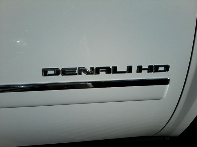 2013 GMC Sierra 2500HD Denali Z71Pkg San Antonio, Texas 29