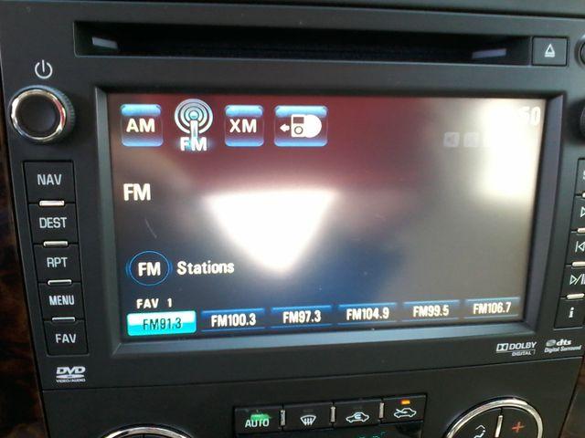 2013 GMC Sierra 2500HD Denali San Antonio, Texas 20