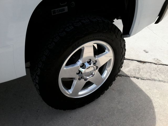 2013 GMC Sierra 2500HD Denali San Antonio, Texas 36