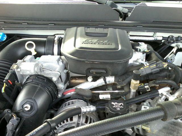 2013 GMC Sierra 2500HD Denali San Antonio, Texas 40
