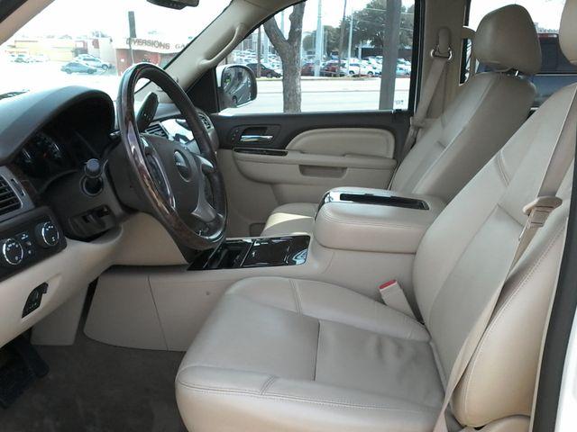 2013 GMC Sierra 2500HD Denali San Antonio, Texas 8