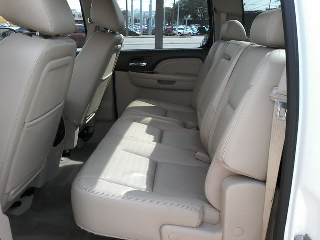 2013 GMC Sierra 2500HD Denali San Antonio, Texas 9