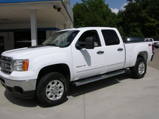 2013 GMC Sierra 2500HD SLE Sheridan, Arkansas 1