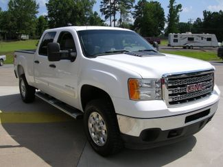2013 GMC Sierra 2500HD SLE Sheridan, Arkansas 3