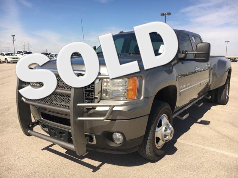 2013 GMC Sierra 3500 Denali  city TX  MM Enterprise Motors  in Dallas, TX