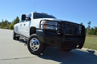2013 GMC Sierra 3500 SLE Walker, Louisiana 4