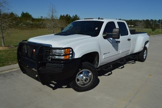 2013 GMC Sierra 3500 SLE Walker, Louisiana 1
