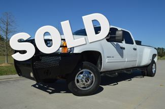 2013 GMC Sierra 3500 SLE Walker, Louisiana