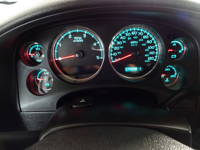 2013 GMC Sierra 3500HD SLT Corpus Christi, Texas 43