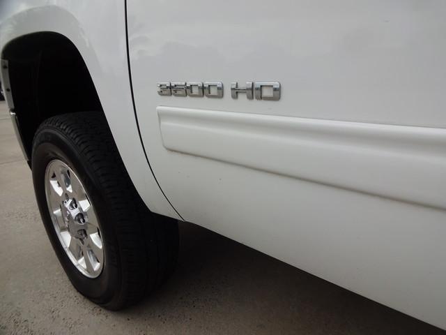 2013 GMC Sierra 3500HD SLT Corpus Christi, Texas 11