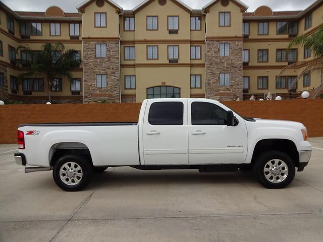2013 GMC Sierra 3500HD SLT Corpus Christi, Texas 5