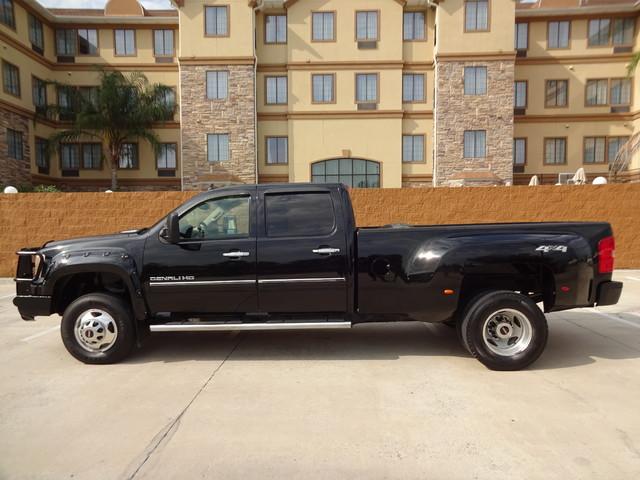 2013 GMC Sierra 3500HD Denali Corpus Christi, Texas 4