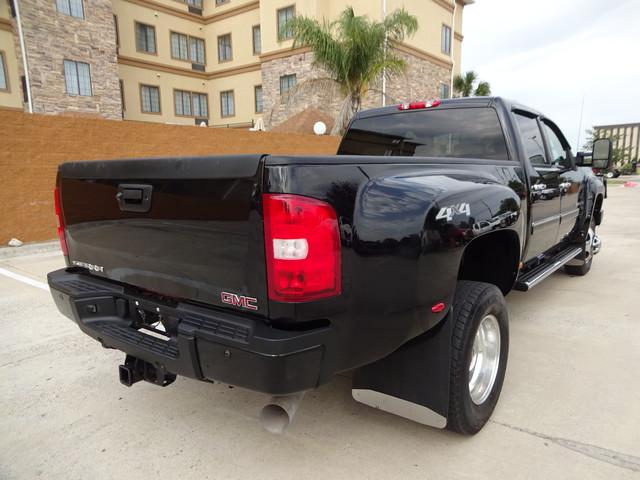 2013 GMC Sierra 3500HD Denali Corpus Christi, Texas 3
