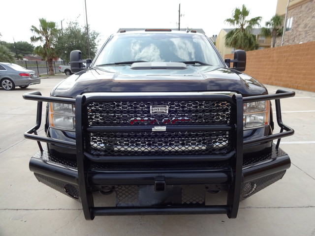 2013 GMC Sierra 3500HD Denali Corpus Christi, Texas 6