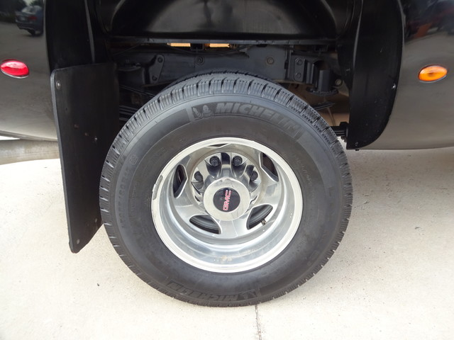 2013 GMC Sierra 3500HD Denali Corpus Christi, Texas 13
