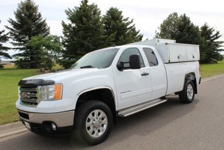 2013 GMC Sierra 3500HD in Great Falls, MT