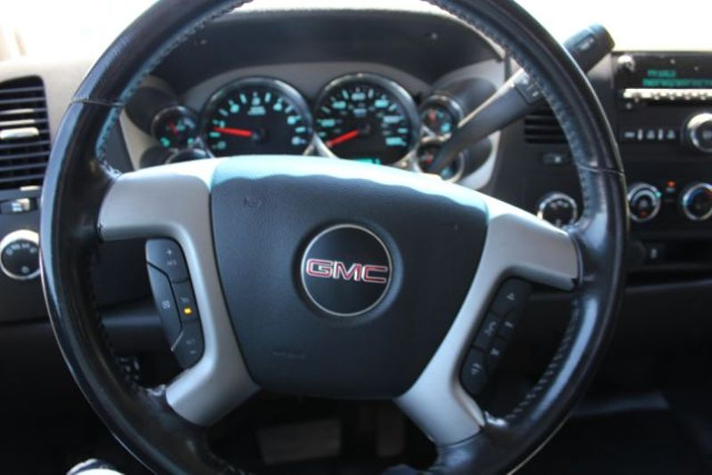 2013 GMC Sierra 3500HD SLE Crew Cab 4WD  city MT  Bleskin Motor Company   in Great Falls, MT