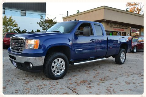 2013 GMC Sierra 3500HD SLT in Lynbrook, New