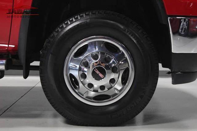 2013 GMC Sierra 3500HD SLT Merrillville, Indiana 48