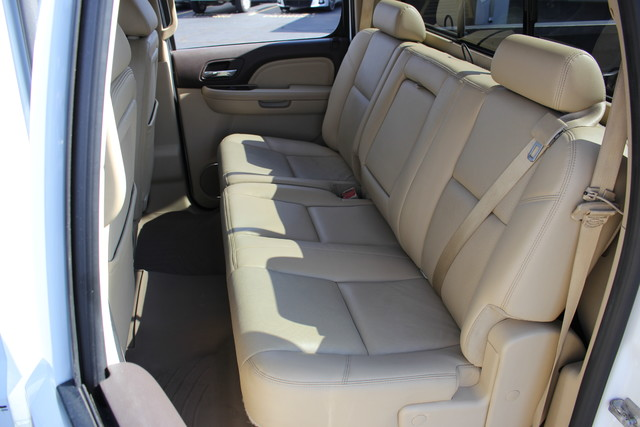 2013 GMC Sierra 3500HD Denali Crew Cab Long Bed 4X4 - NAVIGATION-SUNROOF! Mooresville , NC 30
