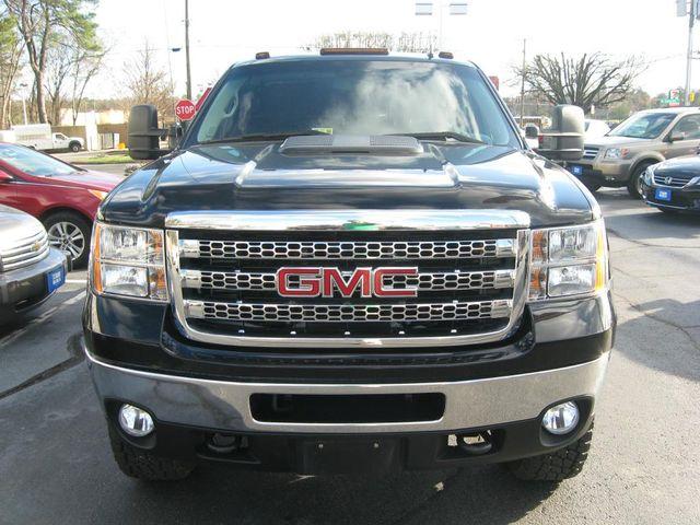 2013 GMC Sierra 3500HD SLE Richmond, Virginia 2