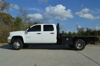 2013 GMC Sierra 3500HD Work Truck Walker, Louisiana 8