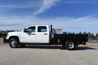 2013 GMC Sierra 3500HD Work Truck Walker, Louisiana 2