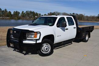 2013 GMC Sierra 3500HD Work Truck Walker, Louisiana 1