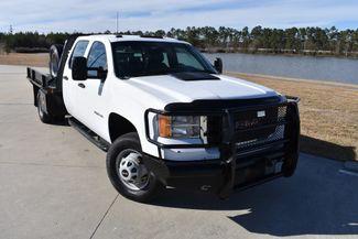 2013 GMC Sierra 3500HD Work Truck Walker, Louisiana 9