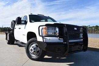 2013 GMC Sierra 3500HD Work Truck Walker, Louisiana 10