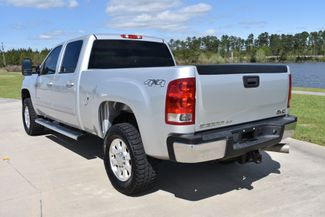 2013 GMC Sierra 3500HD SRW SLT Walker, Louisiana 7