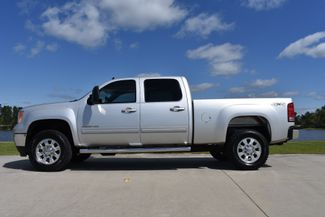 2013 GMC Sierra 3500HD SRW SLT Walker, Louisiana 6