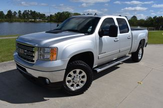 2013 GMC Sierra 3500HD SRW SLT Walker, Louisiana 5