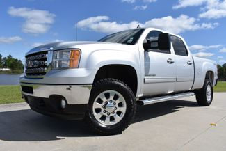2013 GMC Sierra 3500HD SRW SLT Walker, Louisiana 4