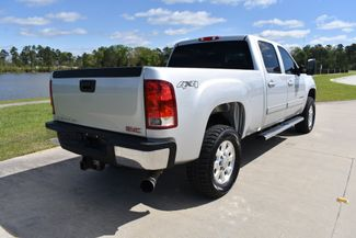 2013 GMC Sierra 3500HD SRW SLT Walker, Louisiana 3