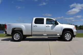 2013 GMC Sierra 3500HD SRW SLT Walker, Louisiana 2